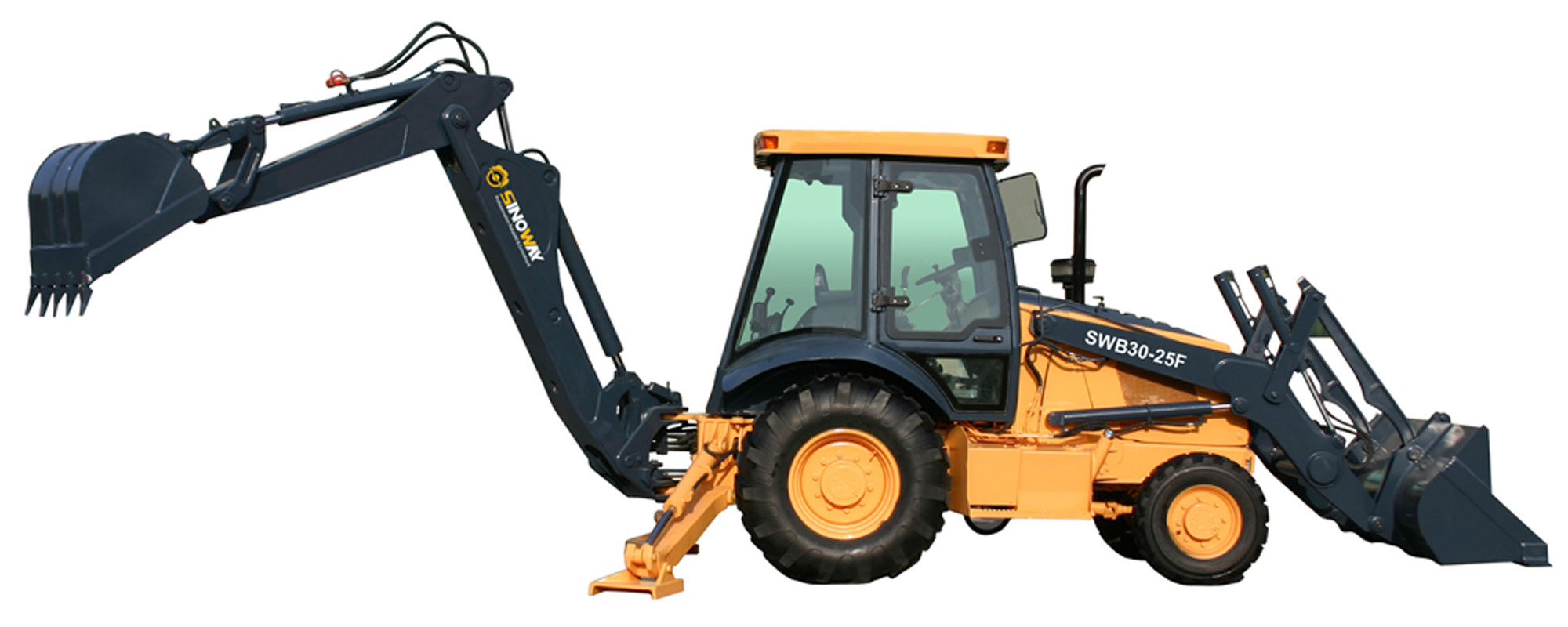 Renting A Backhoe Loader – Factors To Consider - Bobcatco ...