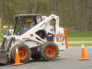 Bobcat Safety